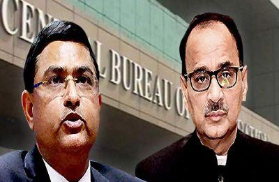 CBI Bribery Case: Supreme Court adjourns hearing till November 29