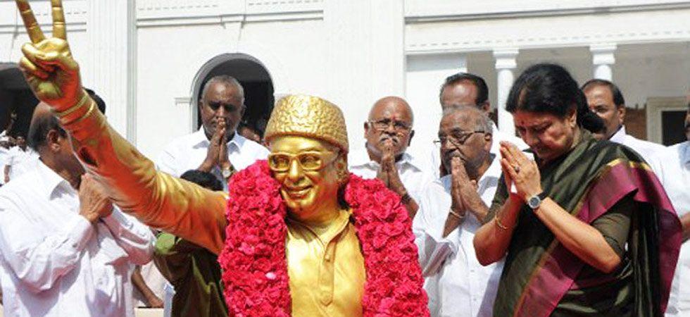 Tamil Nadu: Three AIADMK men convicted in Dharmapuri college bus burning case freed