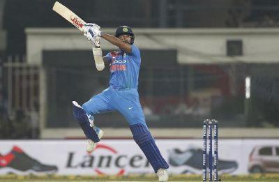 Shikhar Dhawan creates world record, beats Virat Kohli's mark in Twenty20 International versus Australia