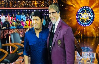 KBC 10 grand finale: Kapil Sharma asks Mr Bachchan for tips to keep wife happy; must watch