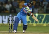 Virat Kohli says Rishabh Pant's wicket was turning point for India in Brisbane T20I