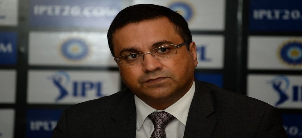 Rahul Johri has been cleared of sexual harassment but the verdict by the panel has divided the Committee of Administrators. (Image credit: Twitter)