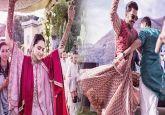 Deepika Padukone-Ranveer Singh's Bengaluru reception to take place today! Details inside