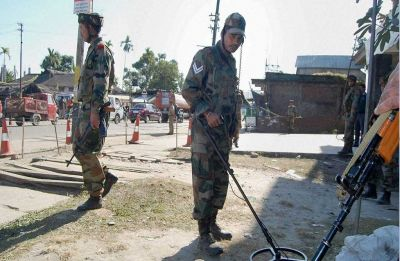 Assam: 2 killed, several injured in Demow blast, police suspect ULFA(I) role