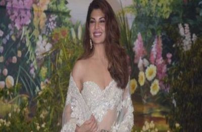 Jacqueline Fernandez to help build homes and restore lives of flood victims in Kerala!