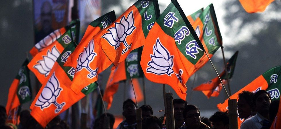 BJP ranked India's leading television advertiser in BARC TRP