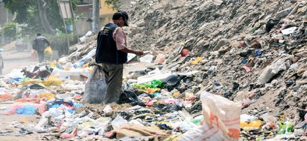 Dumping garbage may cost Kolkata citizens up to Rs 1 lakh (Photo: Twitter)