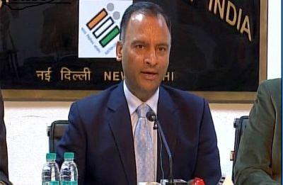 Vijay Kumar Dev appointed Delhi Chief Secretary after Anshu Prakash's transfer to telecom department