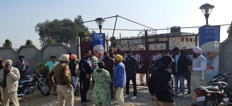 Three persons were killed in a grenade attack on a Nirankari sect congregation in Rajasansi close to Amritsar (File photo)