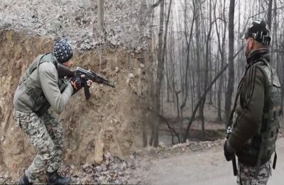 Jammu and Kashmir: 6 terrorists killed in Anantnag encounter