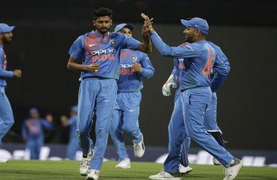 Virat Kohli aims to come back on level terms against Australia in deciding Sydney Twenty20