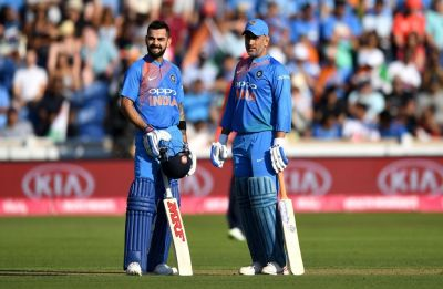 Who is better as India captain – Virat Kohli or MS Dhoni? Debate opens after Shahid Afridi comment