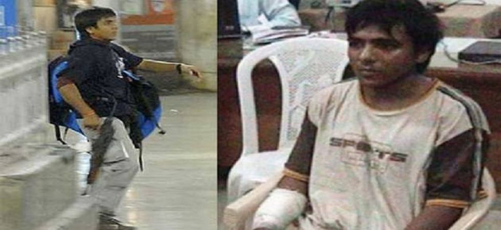 Kasab was not informed by the LeT why he was being prepared as a mariner and as a fishermen (Photo: File)