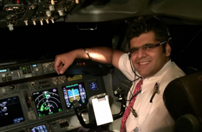 Indonesia plane crash: Body of Indian pilot Bhavye Suneja identified