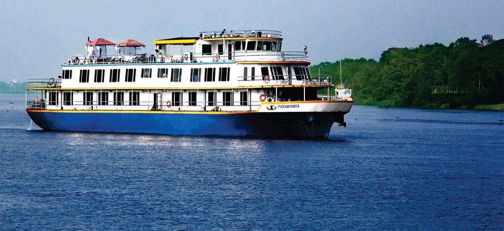 India-Bangladesh to start river cruise likely from March next year (Representational Image)