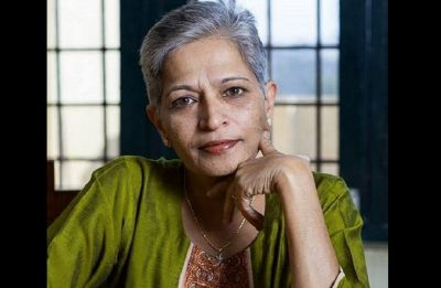 Gauri Lankesh was killed by an 'organised crime syndicate': SIT in statement