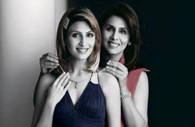 After Shweta Bachchan, Ranbir Kapoor's sister Riddhima accused of copying designs