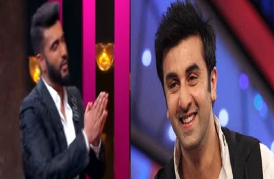 Arjun Kapoor calls Ranbir Kapoor 'the worst relationship adviser'
