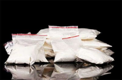 Heroin worth over Rs 4 lakh seized, two women arrested in Mizoram