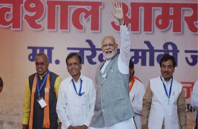 PM Narendra Modi in Rajasthan: Kota must be upgraded to Smart City