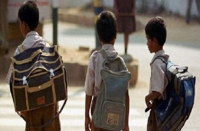 No homework for students of class 1 and 2, fix weight of school bags: HRD Ministry to states