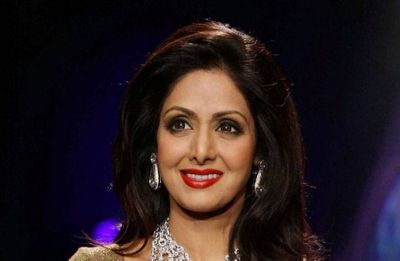 Shah Rukh Khan to reprise THIS song starring Sridevi as a tribute!