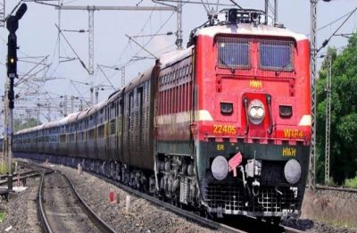 Railways offers free transport of cyclone relief to Tamil Nadu