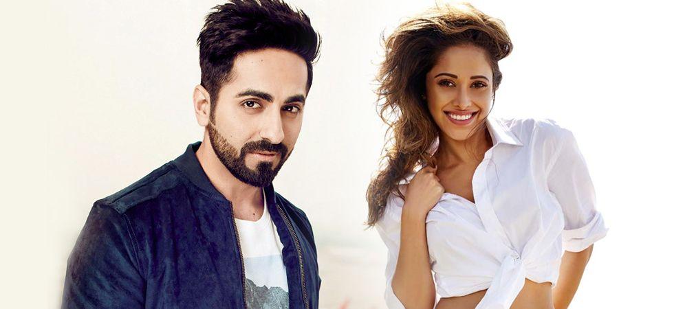 Ayushmann Khurrana, Nushrat Bharucha will be seen together in Ekta Kapoor's next film (newsnation.in)