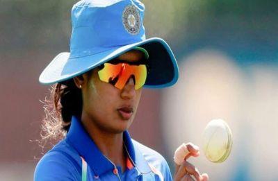 Mithali Raj slams Diana Edulji, Ramesh Powar for her omission from World T20 semifinal