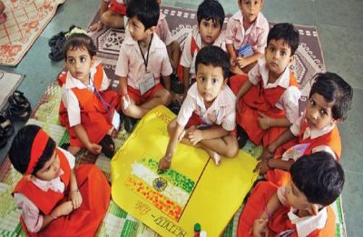 Nursery school admissions in Delhi announced: Here's all you need to know