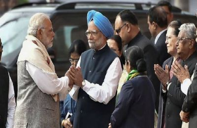 Manmohan Singh's advice for PM Modi: Exercise due restraint, set example with your conduct