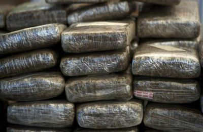 Special Task Force arrests couple with 10 kg heroin in Ludhiana