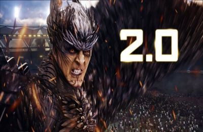 2.0 starring Rajinikanth and Akshay Kumar is a masterpiece, these facts will blow your mind!