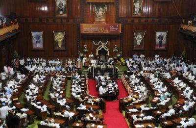 Bihar Assembly passes Industrial Disputes Bill amid ruckus
