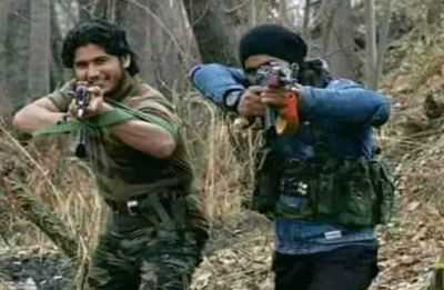 Terrorist Naveed Jatt, who allegedly killed Shujaat Bukhari, had trained with Ajmal Kasab: Reports