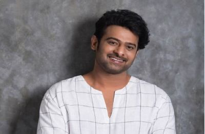 Baahubali fame Prabhas wishes luck to the Indian Hockey Team