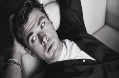 Dhaka: Chris Hemsworth rolls up filming in Ahmedabad and Mumbai