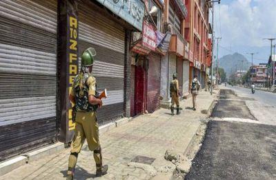 Jammu and Kashmir: 2 terrorists killed in Pulwama encounter