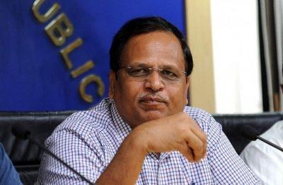 Delhi Minister Satyendra Jain to be prosecuted in DA case, say reports