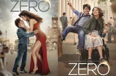 Fire on Shah Rukh Khan-starrer Zero set, no casualty reported