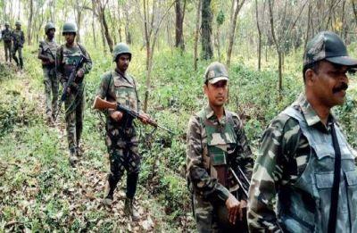 Chhattisgarh: One maoist killed, encounter underway in Sukma-Dantewada border