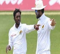 Sri Lanka recall Nuwan Pradeep, Lahiru Thirimanne for New Zealand Tests