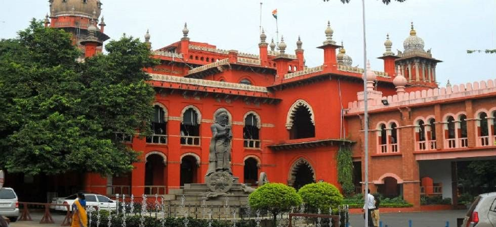 Madras HC stays proceedings in defamation case against MK Stalin (File Photo)