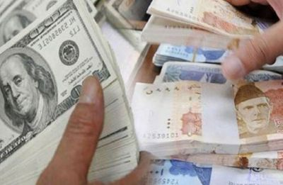 Pakistan rupee hits all-time low of Rs 144 against US dollar
