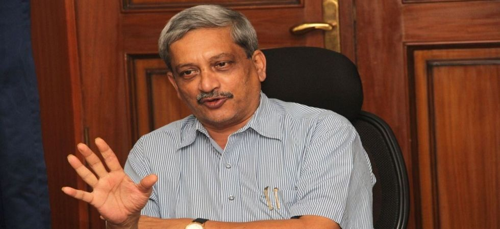 Parrikar to meet BJP leaders tomorrow, not to be replaced as Goa CM (File Photo)