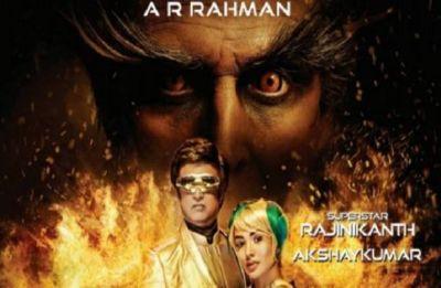 2.0 box office collection day 1: Rajinikanth-Akshay Kumar starrer '2.0' earns Rs 20.25 crore in Hindi