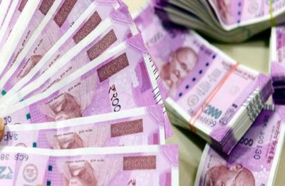 Rupee rises 21 paise to 3-month high of 69.64 against US dollar