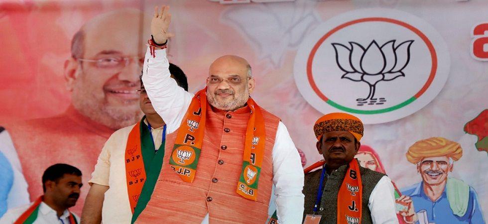 BJP national president Amit Shah. (PTI/File)