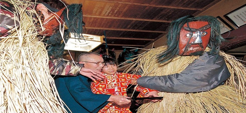 UNESCO lists wrestling, reggae and raiho-shin rituals as global treasures to be preserved (Photo- Twitter)
