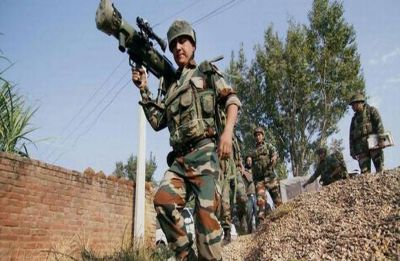 BSF 'surgically' targeted Pakistani posts, says DG Rajni Kant Mishra